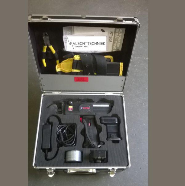 Vlechtmachine Fivea 2e-hands-machine
